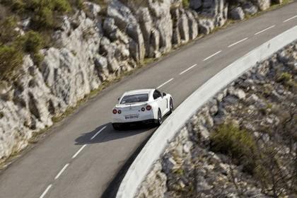 2011 Nissan GT-R ( R35 ) 35