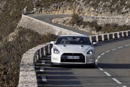2011 Nissan GT-R ( R35 ) 36