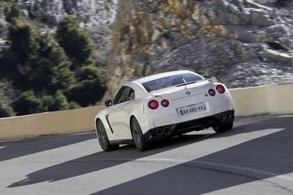 2011 Nissan GT-R ( R35 ) 38