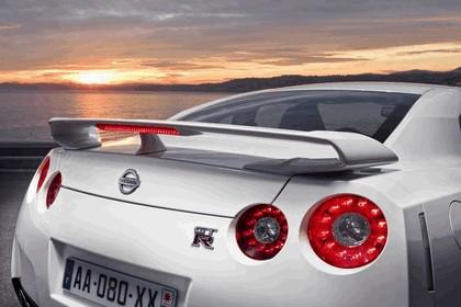 2011 Nissan GT-R ( R35 ) 39