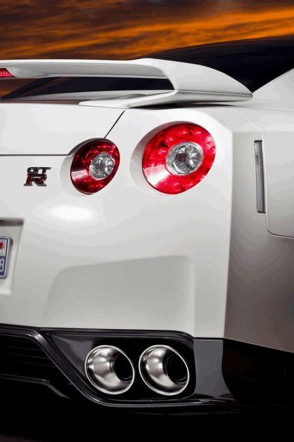 2011 Nissan GT-R ( R35 ) 41