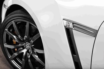 2011 Nissan GT-R ( R35 ) 44