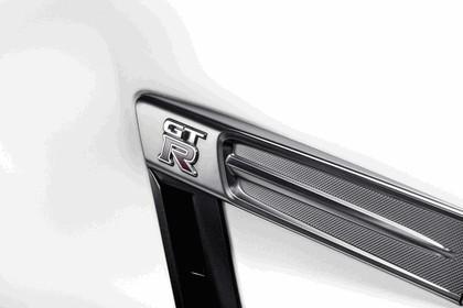 2011 Nissan GT-R ( R35 ) 45
