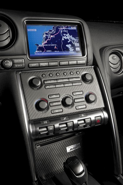 2011 Nissan GT-R ( R35 ) 49