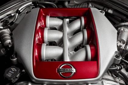 2011 Nissan GT-R ( R35 ) 56