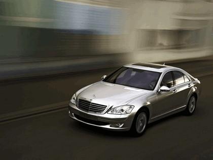 2005 Mercedes-Benz Vision S320 Bluetec Hybrid concept 1