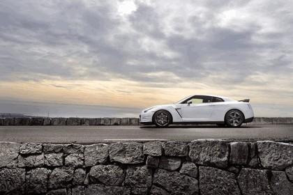 2011 Nissan GT-R ( R35 ) Egoist 3