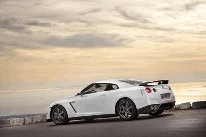 2011 Nissan GT-R ( R35 ) Egoist 4