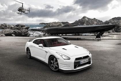 2011 Nissan GT-R ( R35 ) Egoist 5