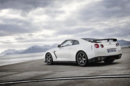 2011 Nissan GT-R ( R35 ) Egoist 7