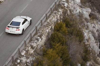 2011 Nissan GT-R ( R35 ) Egoist 14
