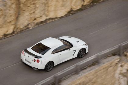 2011 Nissan GT-R ( R35 ) Egoist 15