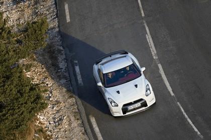 2011 Nissan GT-R ( R35 ) Egoist 19