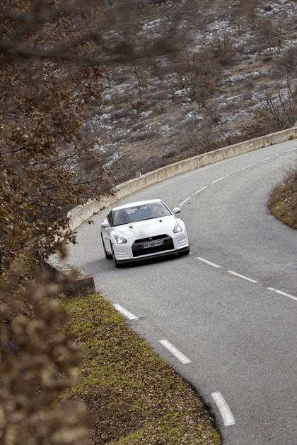 2011 Nissan GT-R ( R35 ) Egoist 28