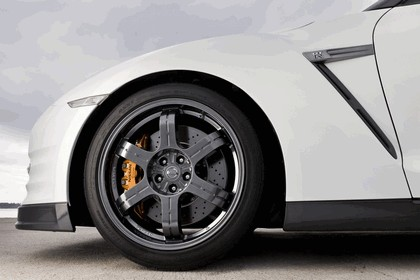 2011 Nissan GT-R ( R35 ) Egoist 32