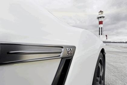 2011 Nissan GT-R ( R35 ) Egoist 33