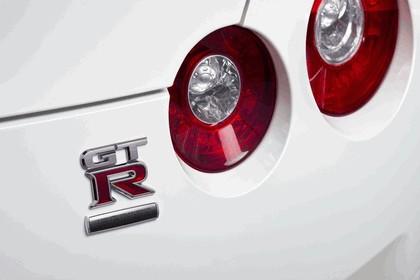 2011 Nissan GT-R ( R35 ) Egoist 35