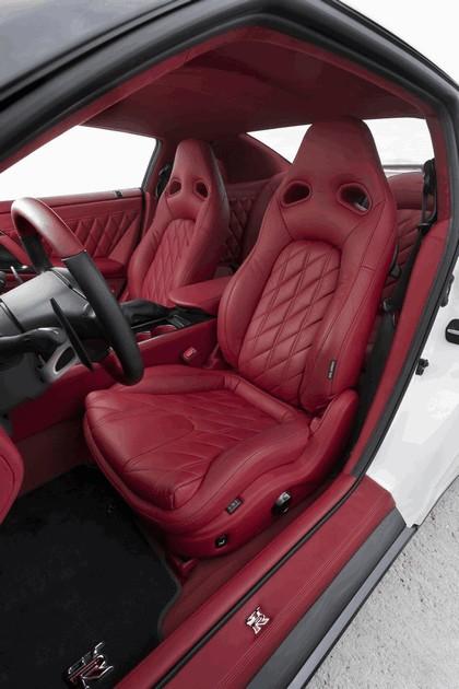 2011 Nissan GT-R ( R35 ) Egoist 37