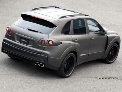 2011 Porsche Cayenne by Fab Design 4