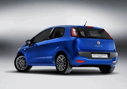 2011 Fiat Punto 150esimo 2