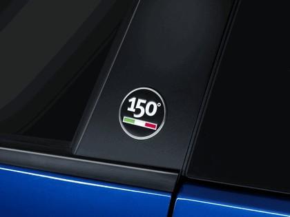 2011 Fiat Punto 150esimo 3