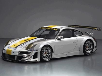 2011 Porsche 911 ( 997 ) GT3 RSR 1
