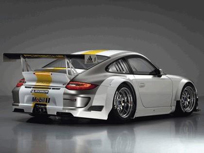 2011 Porsche 911 ( 997 ) GT3 RSR 2