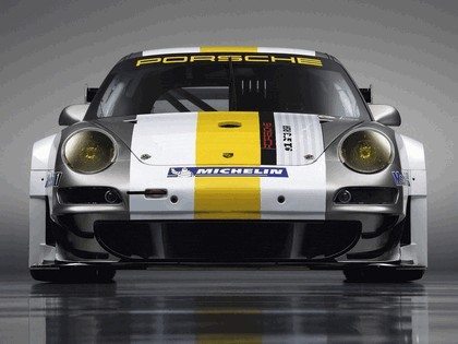 2011 Porsche 911 ( 997 ) GT3 RSR 3