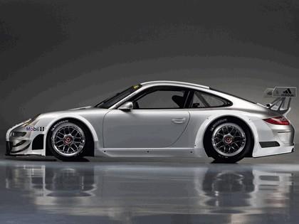 2011 Porsche 911 ( 997 ) GT3 RSR 4