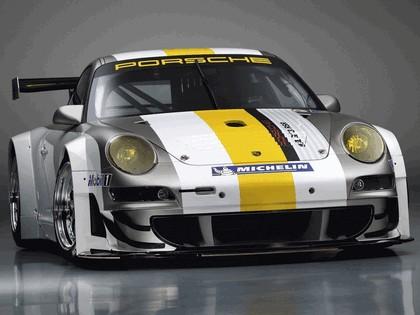 2011 Porsche 911 ( 997 ) GT3 RSR 7