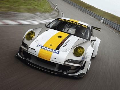 2011 Porsche 911 ( 997 ) GT3 RSR 8