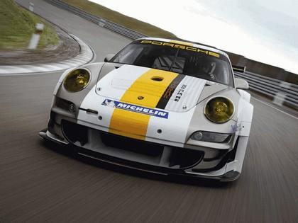 2011 Porsche 911 ( 997 ) GT3 RSR 9