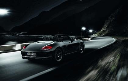 2011 Porsche Boxster S Black Edition 2