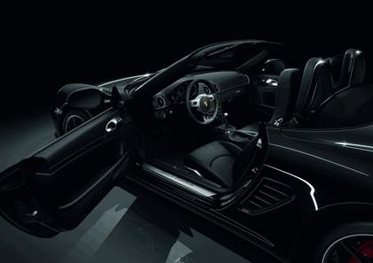 2011 Porsche Boxster S Black Edition 4