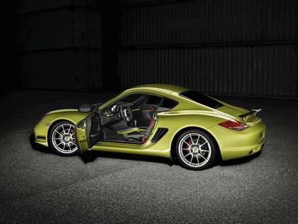 2011 Porsche Cayman R 5