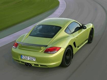 2011 Porsche Cayman R 19