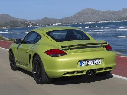 2011 Porsche Cayman R 23