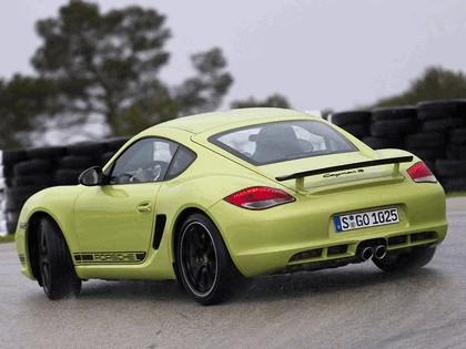 2011 Porsche Cayman R 29