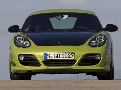 2011 Porsche Cayman R 34