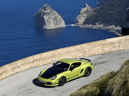 2011 Porsche Cayman R 39