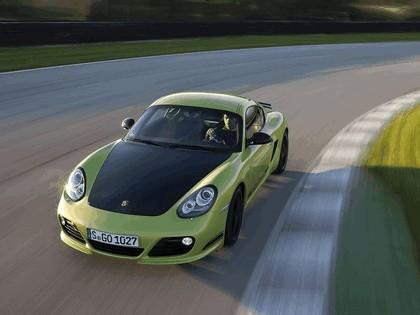 2011 Porsche Cayman R 46