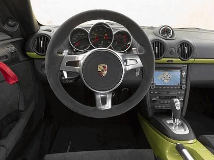 2011 Porsche Cayman R 52