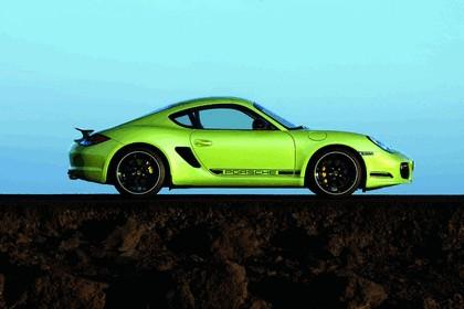 2011 Porsche Cayman R 62