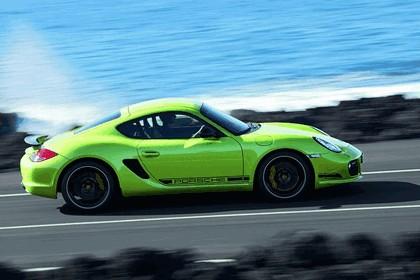 2011 Porsche Cayman R 65