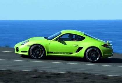2011 Porsche Cayman R 66
