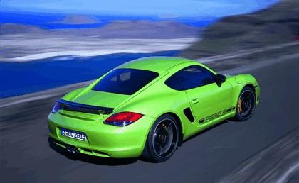 2011 Porsche Cayman R 77