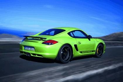 2011 Porsche Cayman R 78