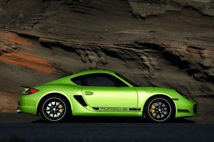2011 Porsche Cayman R 87