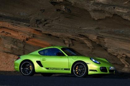 2011 Porsche Cayman R 88
