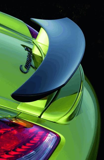 2011 Porsche Cayman R 92